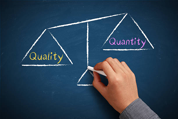 Ethical Marketing, Quality over Quantity 3