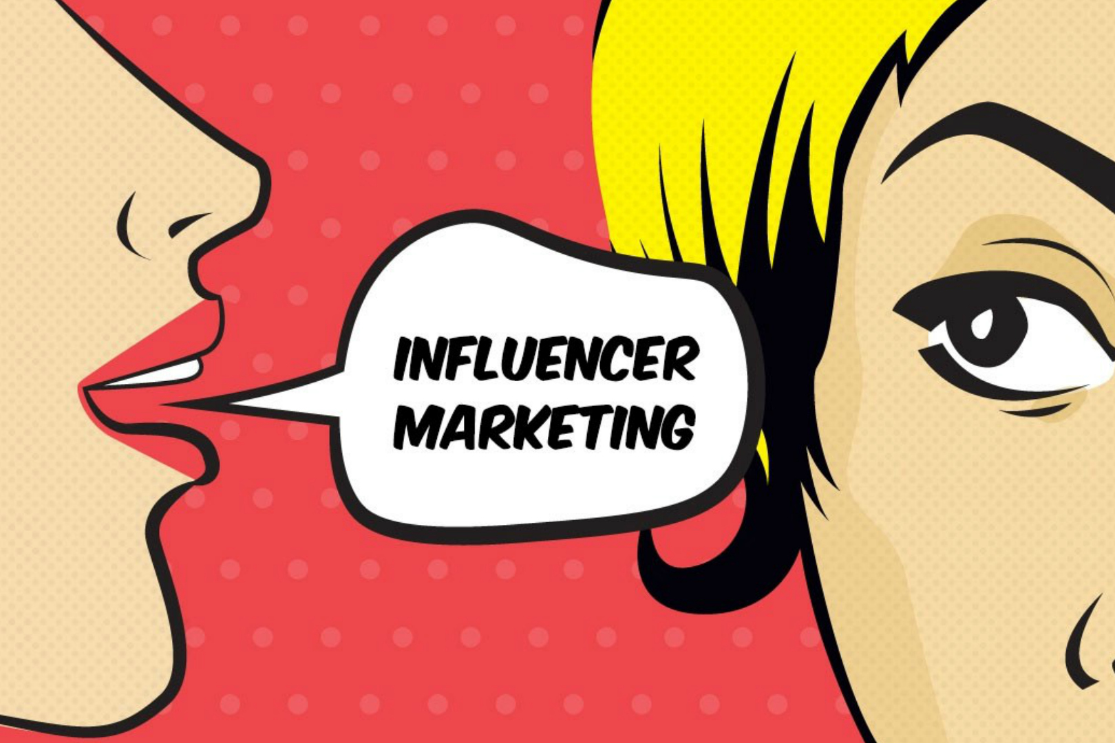 Influencer marketing. What is it