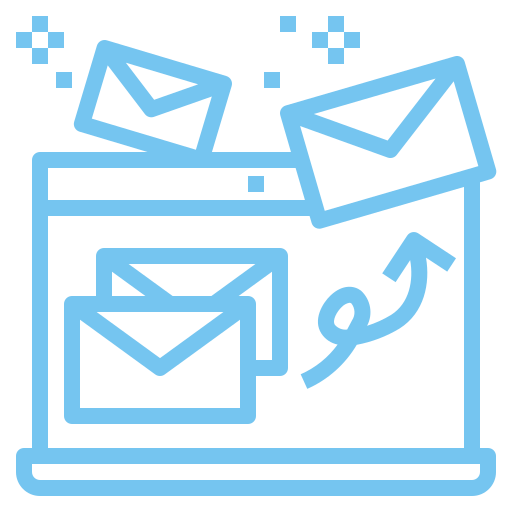 5. Services Email Marketing